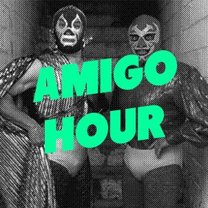 Amigo Hour Happy Hour in London